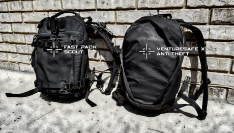 Gear Lookbook /// Backpacks