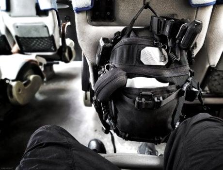 Triple Aught Design FAST Pack Scout Backpack Go-Bag Loadout /// Vinjatek