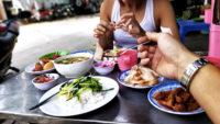 Saigon Street Food, Ho Chi Minh City, Vietnam /// Vinjatek