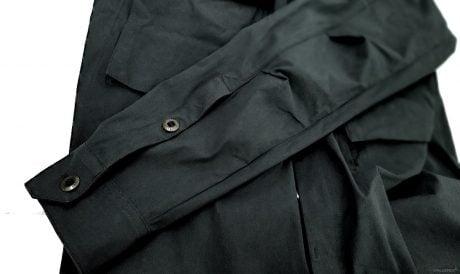 The Vollebak Planet Earth Shirt:  2-Piece Sleeve /// Vinjatek
