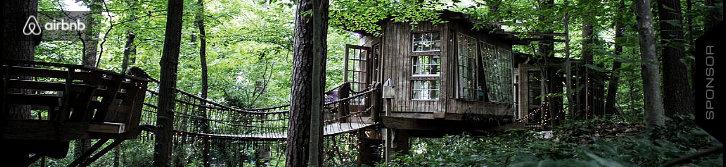 SPN /// Airbnb $40 Voucher