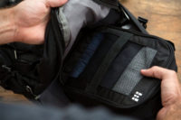 Gear Shop /// Zero Grid Packing Cubes