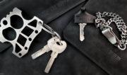 EDC Methods: Keychain Defense /// Vinjatek