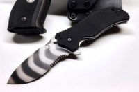 Gear Shop /// Zero Tolerance 0350TSST Knife
