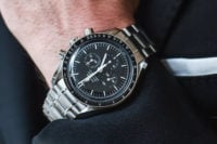 Gear List /// Omega Speedmaster Moonwatch