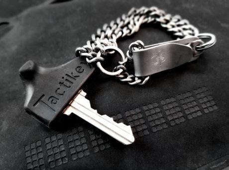 Tactikey EDC Keychain Defense /// Vinjatek