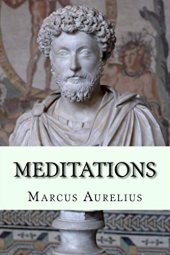 Meditations by Marcus Aurelius /// Vinjatek