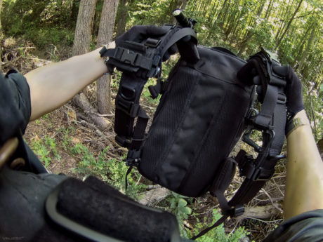 Triple Aught Design FAST Pack Scout Bushcraft Kit /// Vinjatek