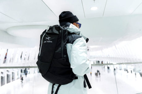 Gear Shop /// Arcteryx Arro 22 Backpack