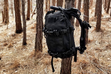 Gear List /// Triple Aught Design FAST Pack Scout