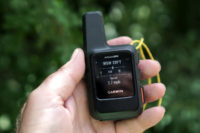 The Gear List /// Garmin inReach Mini