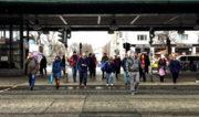 Berlin, Germany: Grey Man Survival : Paradox /// Vinjatek