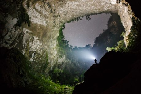 Son Doong Cave Tour, Vietnam /// Vinjatek