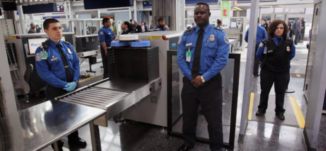 How to Bypass Airport Security Screening Checkpoints /// Vinjatek