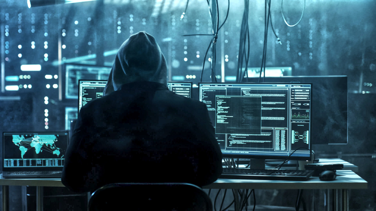 """6 Tactics to Not be a """"Cyber Mark"""""""