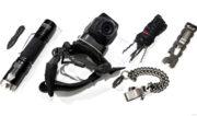URBEX Gear EDC Kit /// Vinjatek