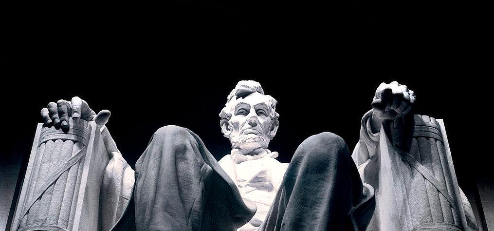 Abraham Lincoln Monument /// Vinjatek