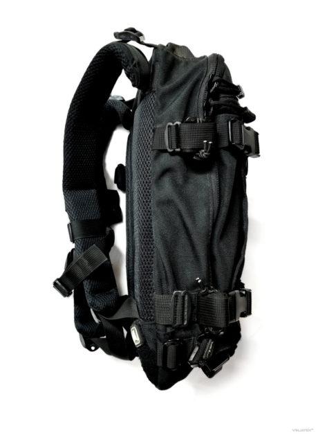Triple Aught Design FAST Pack Scout Side /// Vinjatek