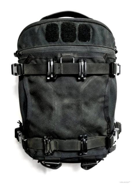 Triple Aught Design FAST Pack Scout Front /// Vinjatek