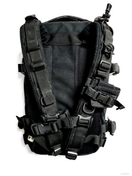Triple Aught Design FAST Pack Scout Back /// Vinjatek