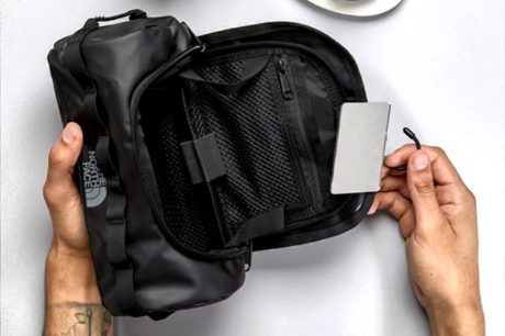 The North Face Base Camp Travel Canister // Gear List