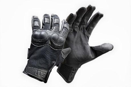 511 Hard Time Gloves /// The Gear List