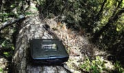 Toughbook CF19 in the Jungle /// Vinjatek