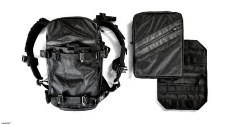 Urban Survival Gear Kit Loadout for Covert Operative // Triple Aught Design FAST Pack Scout VX42 Prototype ///