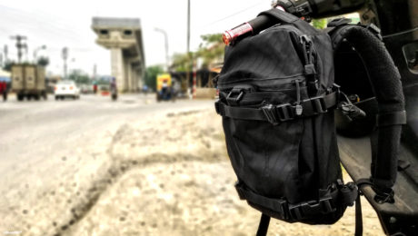 Triple Aught Design FAST Pack VX42 Prototype /// Vinjatek
