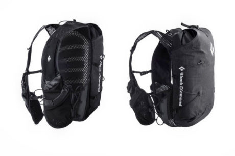 Black Diamond Distance 8 Backpack /// The Gear List