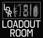 The Loadout Room Logo