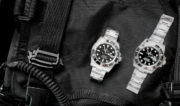 Fake Rolex Submariner vs Real Rolex Submariner /// Vinjatek