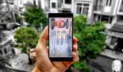 Passport ID as Your Phone Wallpaper /// Vinjatek