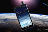 Thuraya X5 Touch Satellite Phone /// The Gear List