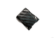 SERE Carbon Fiber Money Clip: Covert Operative Crucial EDC Kit /// Vinjatek