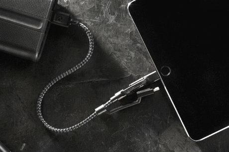 Nomad Universal Cable Mini /// Vinjatek