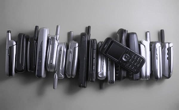 Burner Phones