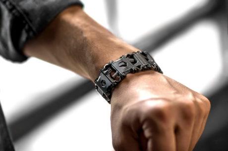 Leatherman Tread LT Bracelet /// The Gear List