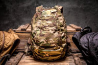 Grey Ghost Gear Scarab Day Pack /// The Gear List