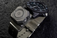 MecArmy CPLTitanium Watchband LED Light