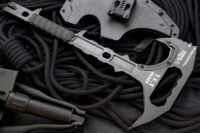 Raidops T.U.T BEAST Axe /// The Gear List