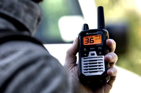 Midland X-Talker Two-Way Radio /// The Gear List
