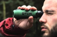 FLIR Scout TK Pocket Thermal Monocular /// The Gear List