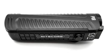 Nitecore P18 Flashlight /// The Gear List