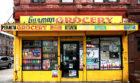 Bronx Bodega in New York City /// Vinjatek