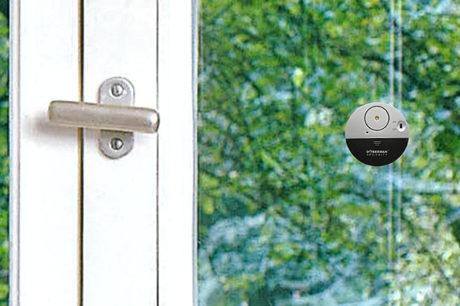 Doberman Ultra-Slim Window Alarm /// The Gear List
