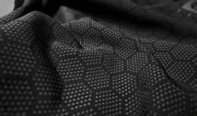 Vollebak Condition Black Ceramic T-Shirt Fabric /// Vinjatek