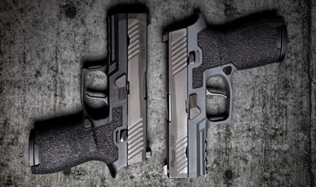 Sig Sauer P320 Duo For Urban Survival /// Vinjatek