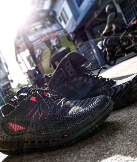 LALO Tactical Shoes in Bangkok, Thailand /// Vinjatek