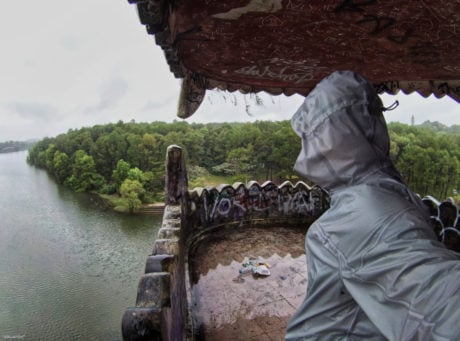 Abandoned Waterpark In Hue, Vietnam /// Vinjatek
